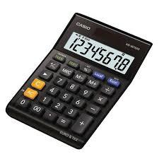 calculatrice bureau calculatrice de bureau casio ms 88terii manutan fr