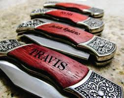 Personalized Groomsmen Knives Personalized Knives Groomsmen Gifts Custom Knives Engraved