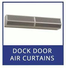 Air Curtains For Doors Air Curtains Fly Fans For Dock Doors Mars Air Curtains On Sale