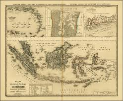 netherlands east indies map a brief history of the east indies part 1