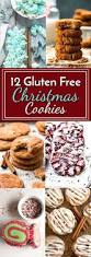 best 25 gluten free christmas cookies ideas on pinterest gluten