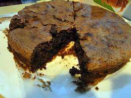 cuisine sans farine recette de moelleux chocolat amandes sans farine