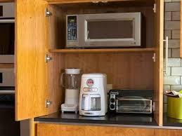 Kitchen Cabinets Storage Solutions Kitchen Kitchen Appliance Storage And 53 Kitchen Appliance