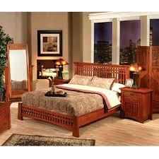 Bedroom Furniture Portland Incredible Mission Style Bedroom Furniture Craftsman Style