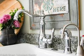 farmhouse kitchen faucets kitchen sink reflections unskinny boppy