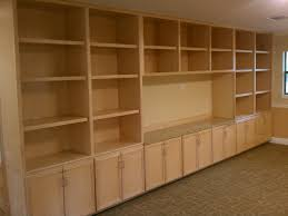 Entertainment Storage Cabinets Shelves Sublime Custom Built In Entertainment Center With