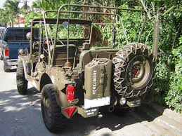 jeep olx flatfender 1952 willys jeepster specs photos modification info