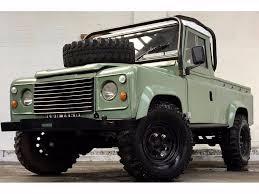 range rover defender land rover defender 100 in burnley lancashire gumtree