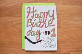 best friend birthday card archives u2022 the witty gritty paper co