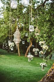 garten dekorieren ideen gartenparty deko 50 ideen wie sie ihr schöner machen