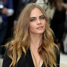 here u0027s your first look at cara delevingne u0027s awesome new short