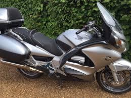 honda st1300 pan european abs model 2004 reg great tourer for