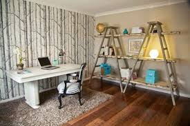 Amazingly Cool Home Office Designs For Working With Pleasure - Cool home office design