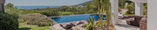 ibiza villa mieten finca ferienhäuser oder luxusvilla auf ibiza