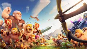 clash of clans wallpaper 23 clash of clans wallpapers clash of clans wiki guides