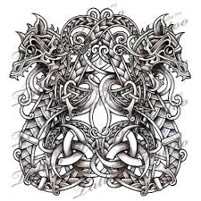 scandinavian tattoo designs pictures to pin on pinterest tattooskid