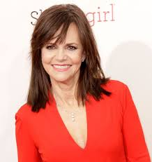 sally field hairstyles over 60 119 best sally field images on pinterest sally fields actresses