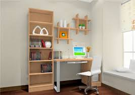 Small Narrow Bookcase by Bedroom Contemporary Small Computer Desk For Bedroom Feat Tall