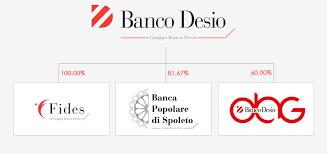 banco di desio profile banco desio corporate website