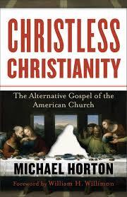 christless christianity the alternative gospel of the american