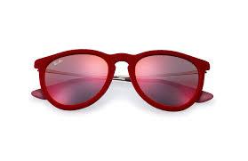 ray ban thanksgiving sale ray ban erika velvet red velvet red gunmetal rb4171 ray ban usa