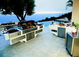 modern outdoor kitchen designs viking outdoor barbecue grills nevada outdoor living