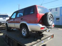 nissan terrano parts shipped anywhere in australia niss4x4