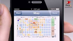 chirpe native mobile app for ios and android interactive floor chirpe native mobile app for ios and android interactive floor plan feature youtube