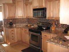 Kitchen With Maple Cabinets by Best Paint Colors For Kitchen With Maple Cabinets Google Search