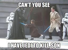 Vader Meme - darth vader s son what s meme