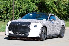 we hear 2018 ford mustang axes v 6 engine option motor trend