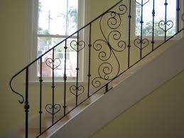 Handrails Sydney Wrought Iron Designs By Dankha Botany Sydney