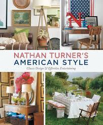 amazon com nathan turner u0027s american style classic design and