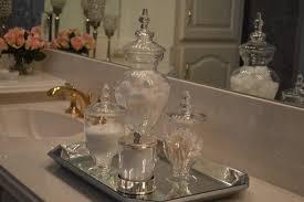bathroom apothecary jar ideas nonsensical bathroom apothecary jars magnificent ideas glass for