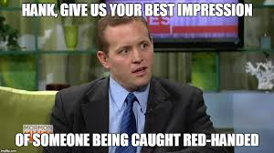 Meme Smith - 17 hilarious mormon memes starring hank smith mormon light
