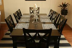 Espresso Dining Room Furniture Espresso Stain Dining Room Table