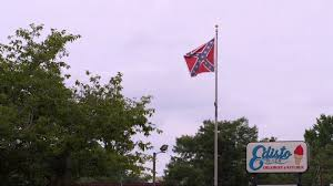 Confederate Flag Alabama Shop Owner Can U0027t Remove Confederate Flag Cnn Video