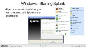 Robocopy Flags Administering Splunk 4 2 Ver Ppt Download