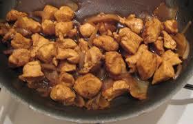 coca recette cuisine poulet au coca recette dukan pp par charlod recettes et forum