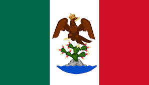 Mexican Flag Cartoon Nationstates Dispatch Rdm History Of Mexico
