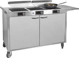 cuisine professionnelle mobile cuisine en inox modulaire professionnelle mobile cooking