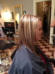 long bob hairstyles with low lights bob hairstyle with highlights and lowlights 62348 long bo
