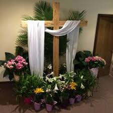 easter religious decorations easter decorations for church paul today beautiful church