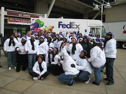 thanksgiving special delivery by fedex