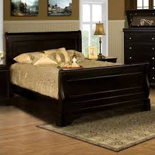 Sleigh Bed With Drawers New Classic Belle Rose Queen Sleigh Bed Michael U0027s Furniture