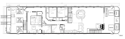 Floor Plan With Roof Plan Dreamcatcher Sunrise Peak