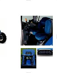 new holland t6060 user manual pdf download