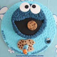 cookie monster baby shower cookie monster cake u0026 sesame street cupcakes acup4mycake