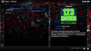 123 Movies Install 123movies On Kodi How To Kodi