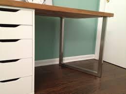 Wooden Computer Desk Plans Furniture Home Office Furniture Plans Diy Computer Riser Build A